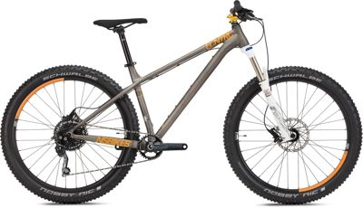 VTT rigide NS Bikes Eccentric Djambo 2018
