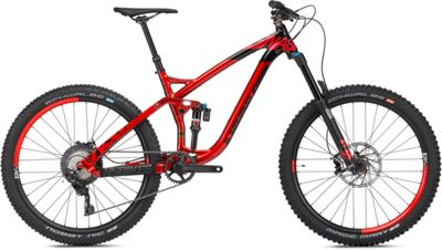 VTT tout-suspendu NS Bikes Snabb 160 1 2018