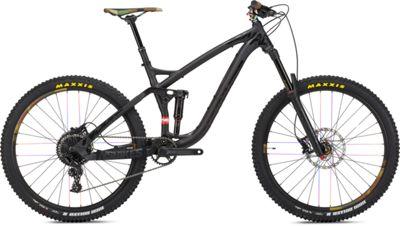 VTT Tout-Suspendu NS Bikes Snabb 160 2 2018