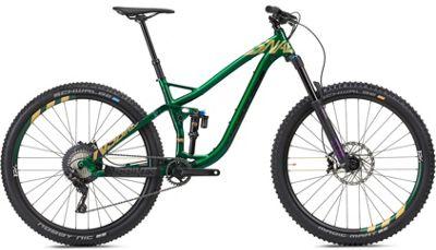 VTT tout-suspendu NS Bikes Snabb 150 Plus 1 2018