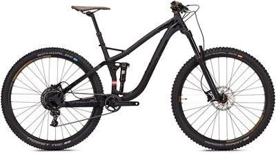 VTT Tout-Suspendu NS Bikes Snabb 150 Plus 2 2018