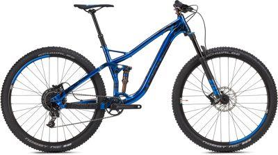 VTT tout-suspendu NS Bikes Snabb 130 Plus 2 2018