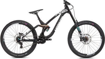 VTT Tout-Suspendu NS Bikes Fuzz 1 DH 2018