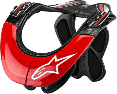 Neck Brace Alpinestars BNS Tech Carbone 2017