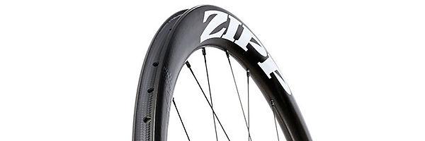 Zipp 302 carbon clincher disc