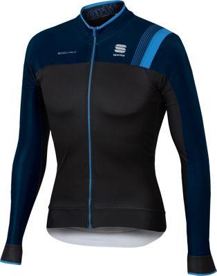Maillot à manches longues route Sportful Bodyfit Pro Thermique AW17