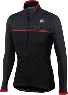 Veste vélo Sportful Giro Softshell AW17