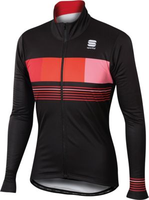 Veste vélo Sportful Stripe Thermal AW17