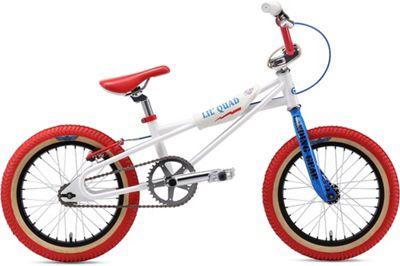 BMX SE Bikes Lil Quad 16'' 2018