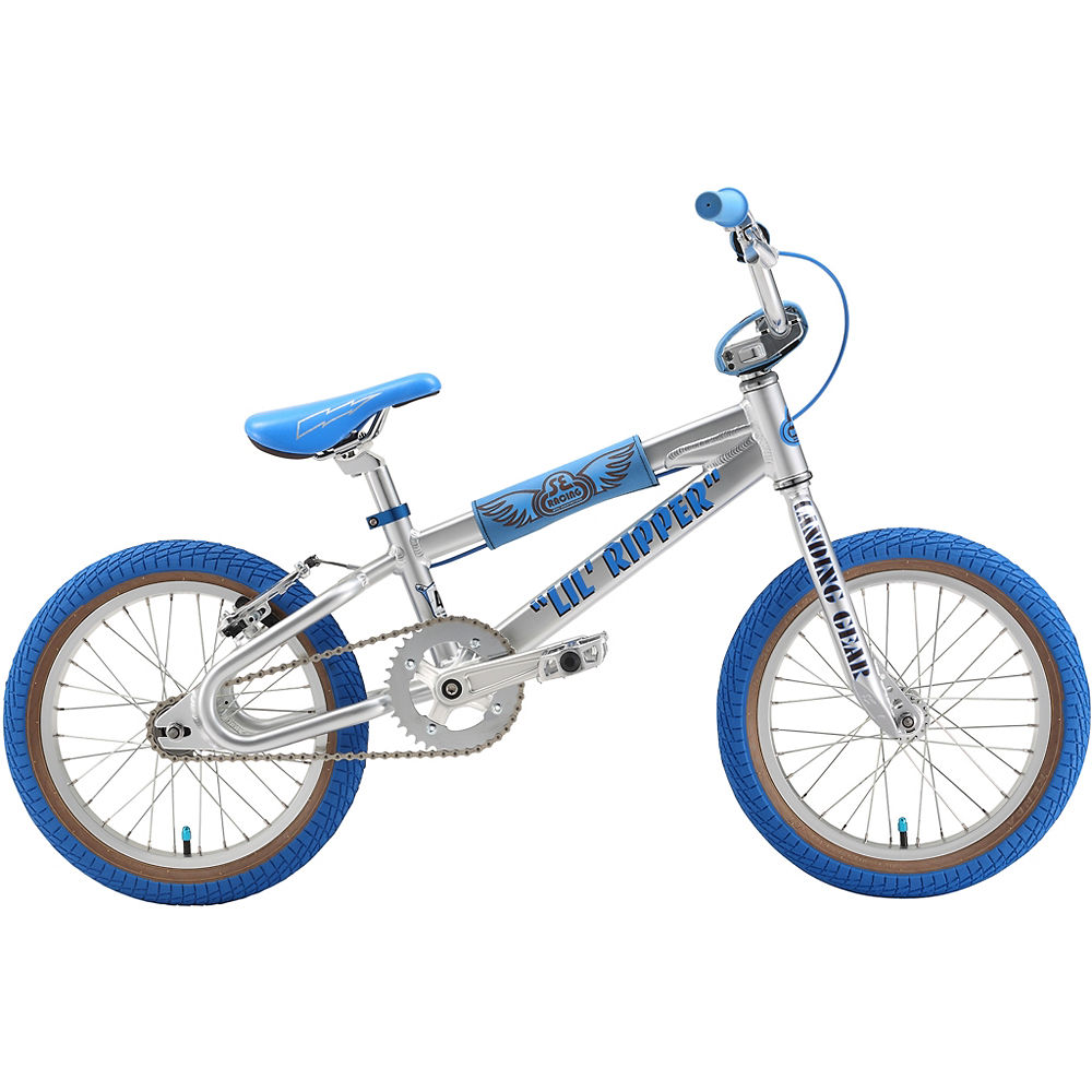 SE Bikes Lil Ripper 16\