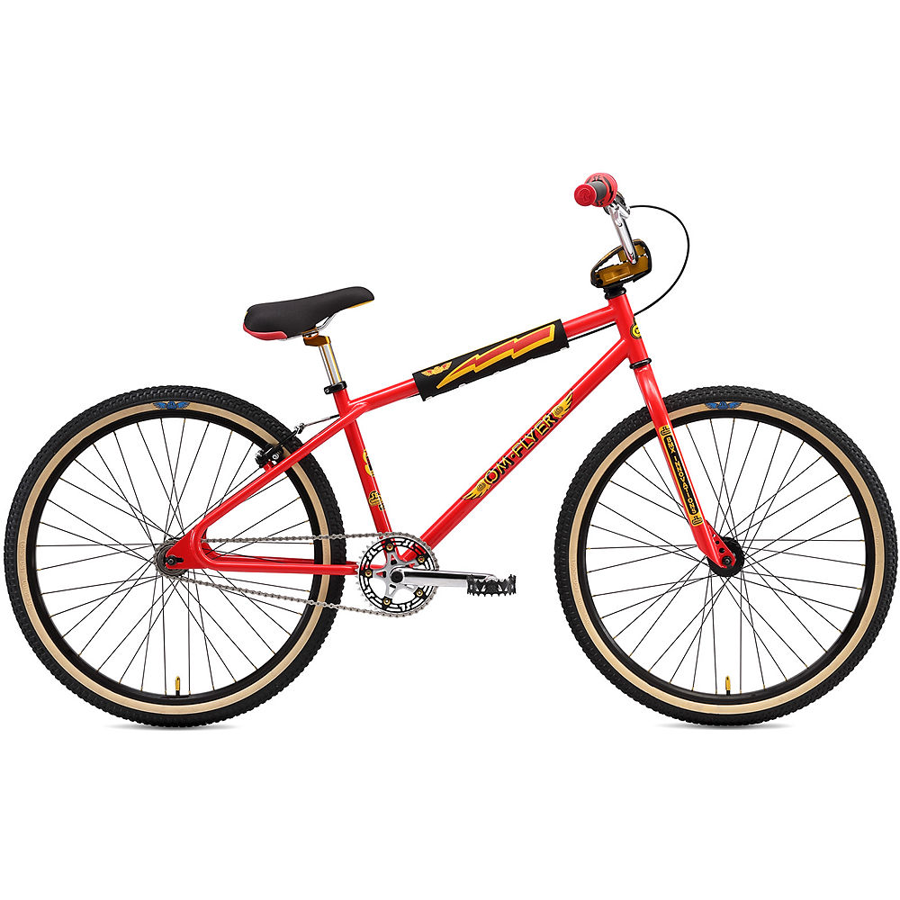 """Bicicleta SE Bikes OM Flyer 26"""" 2018"""