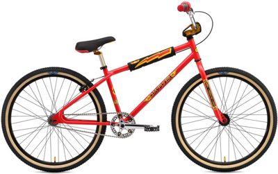 BMX SE Bikes OM Flyer 26'' 2018