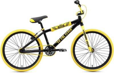 BMX SE Bikes So Cal Flyer 24'' 2018