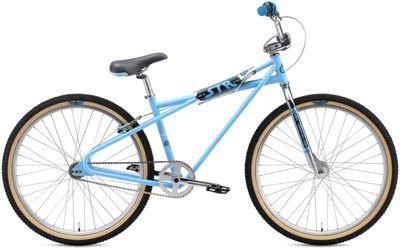 BMX SE Bikes STR 26 Quadangle 26'' 2018
