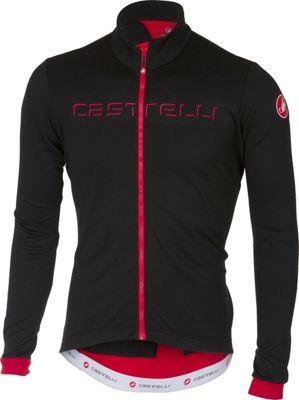 Maillot route Castelli Fondo fz AW17