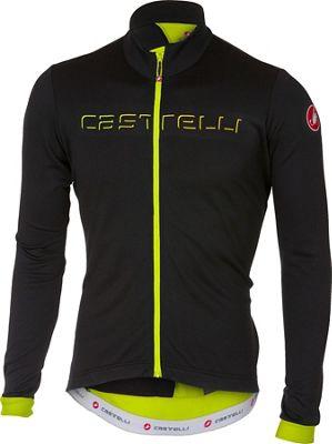 Maillot route Castelli Fondo fz