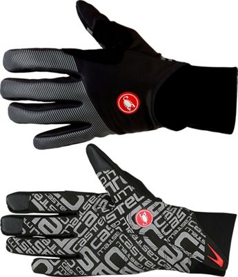 Gants route/XC Castelli Scalda Elite AW17