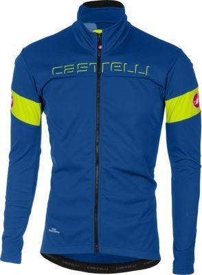 Veste vélo Castelli Transition AW17