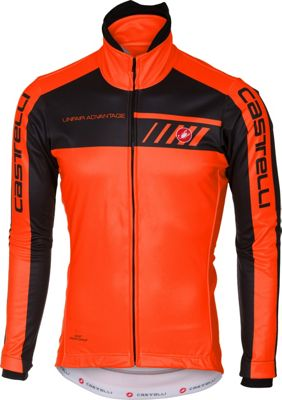 Veste vélo Castelli Velocissimo 2 AW17
