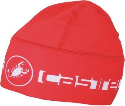 Casquette vélo Castelli Viva Thermo Skully AW17