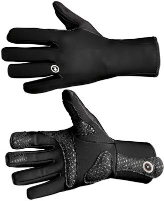 Gants Assos earlyWinterGloves S7 2017