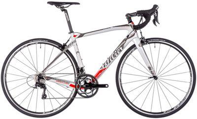 Vélo route Wilier GTR Team Endurance 105 2017