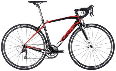 Vélo route Wilier GTR Team Endurance Ultegra 2017