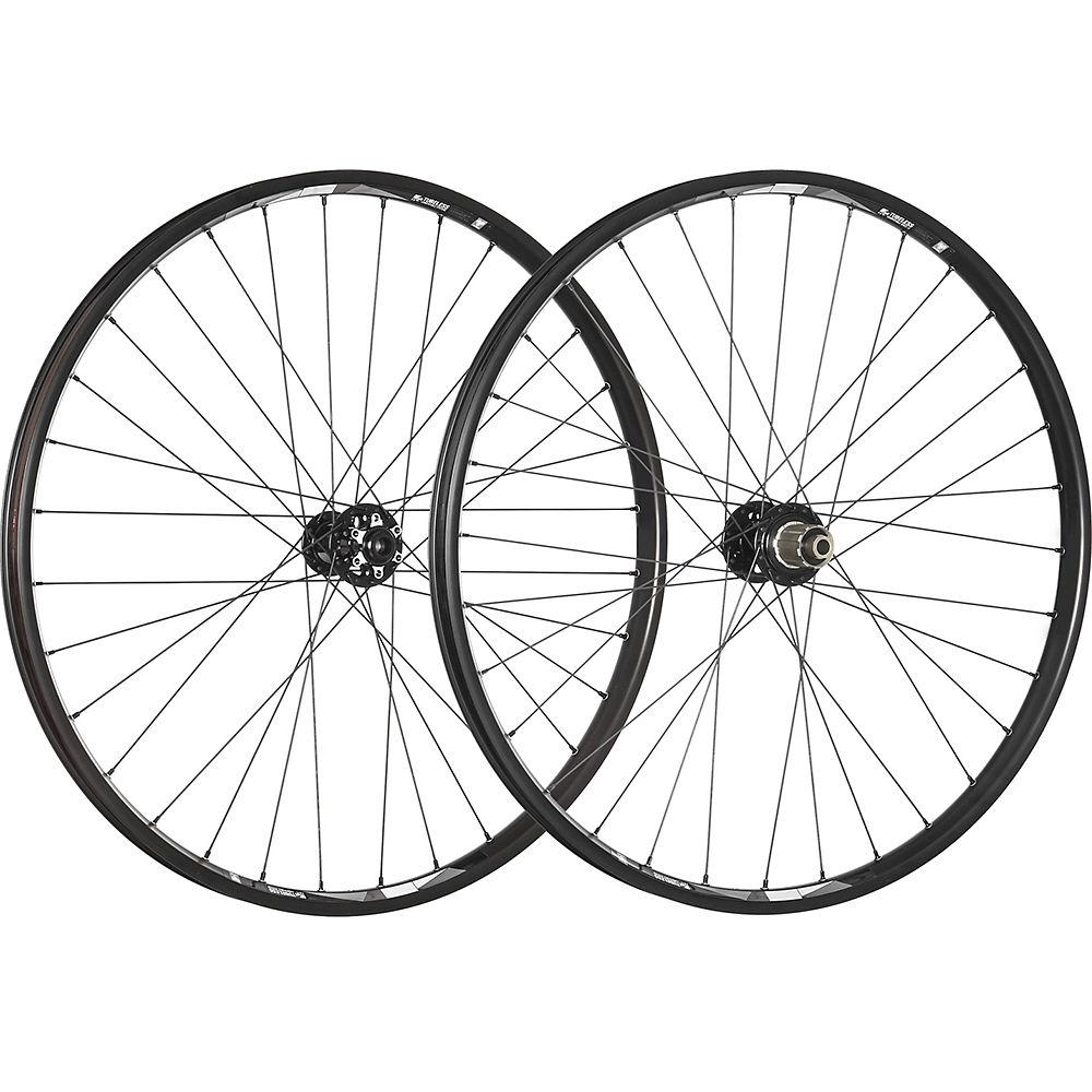 Review Of Nukeproof Neutron MTB Wheelset