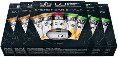 Pack Science In Sport Go Energy Bar