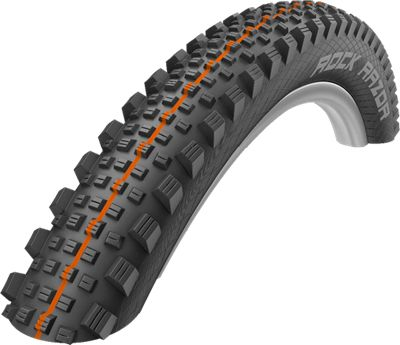 Pneu VTT Schwalbe Rock Razor Addix SuperGravity