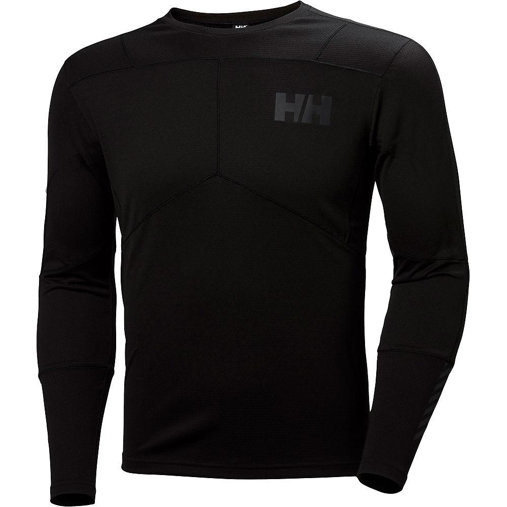 Camiseta interior de manga larga y cuello redondo Helly Hansen Lifa Active AW17