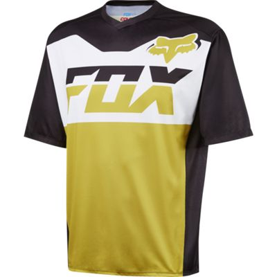 Maillot VTT Fox Racing Covert