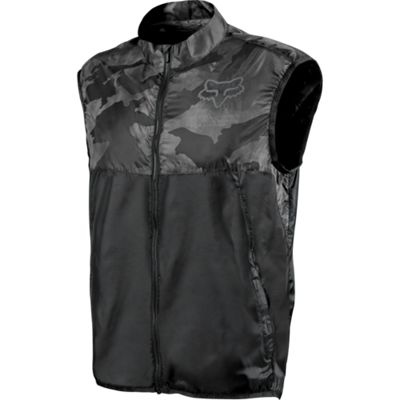 Gilet Fox Racing Dawn Patrol