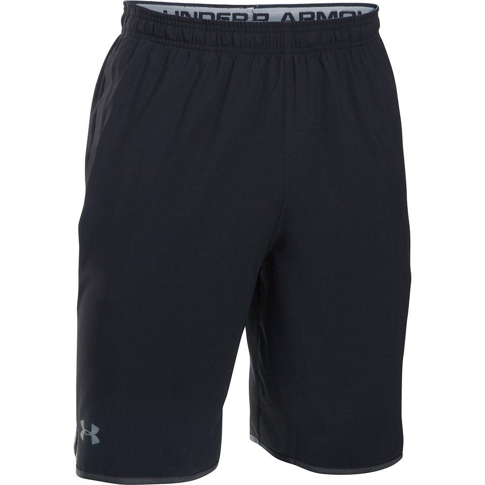 Shorts tejidos Under Armour Qualifer AW17