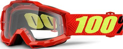 Masque 100% Accuro Enduro