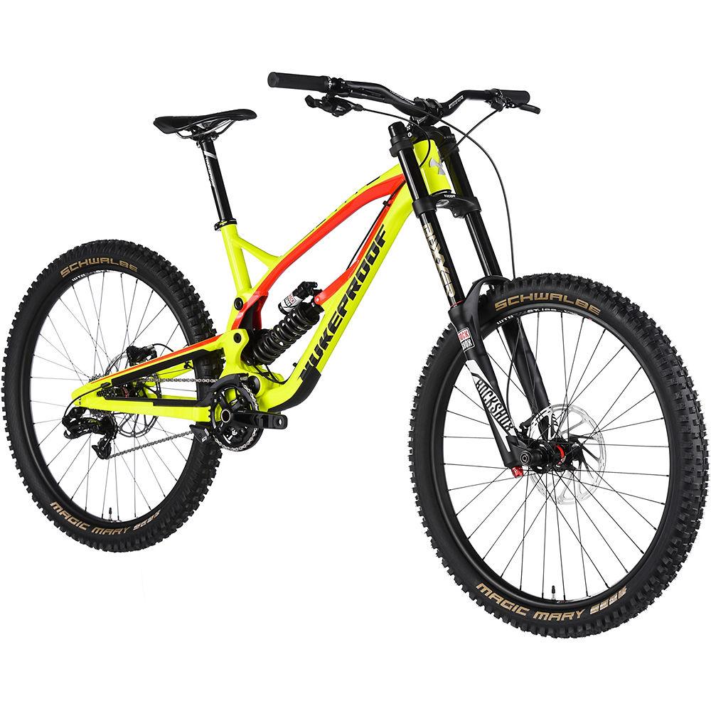 Bicicleta de descenso Nukeproof Pulse Comp - A la carta
