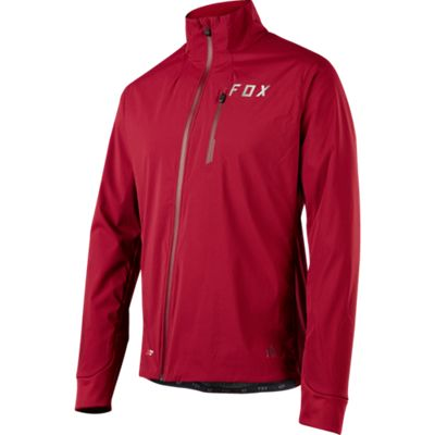 Veste vélo Fox Racing Attack Pro Fire AW17