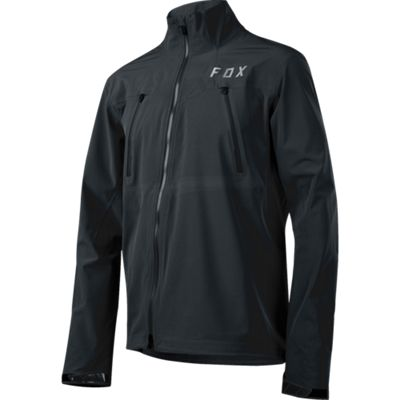 Veste vélo Fox Racing Attack Pro Water AW17
