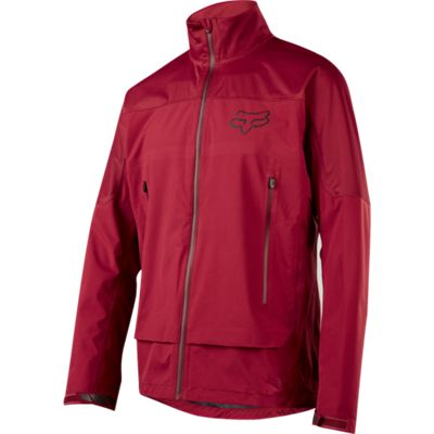 Veste vélo Fox Racing Attack Water AW17