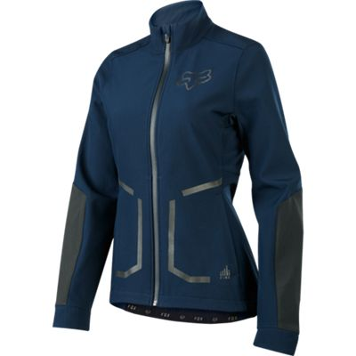 Veste vélo Fox Racing Attack Fire Femme AW17