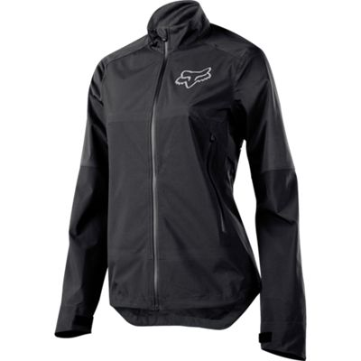 Veste vélo Fox Racing Attack Water Femme AW17