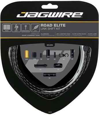 Kit de câble Jagwire route Elite Link