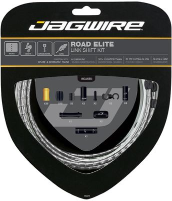 Kit de câble Jagwire route Elite Link