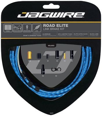 Kit de freins route Jagwire Elite Link