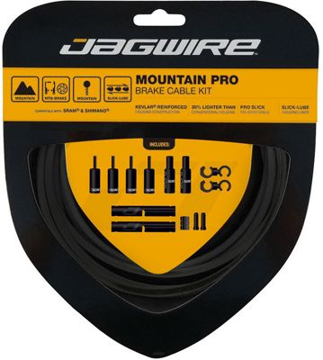Kit de freins VTT/Route Jagwire Mountain Pro