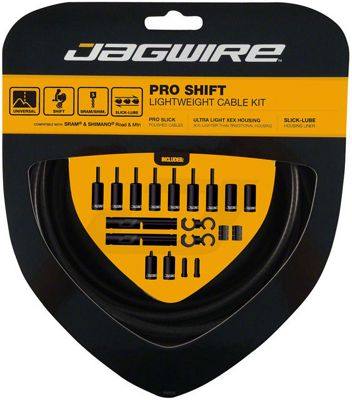 Kit de câble Jagwire Pro Shift