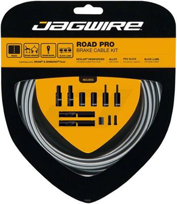 Kit de freins VTT/Route Jagwire Road Pro