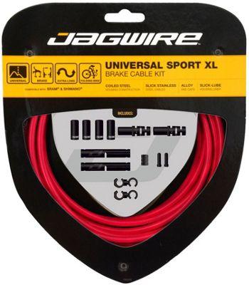 Kit de freins VTT/Route Jagwire Universal Sport XL