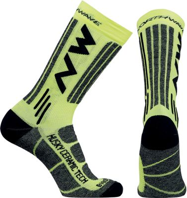Chaussettes Northwave Husky Ceramic Tech 2 AW17