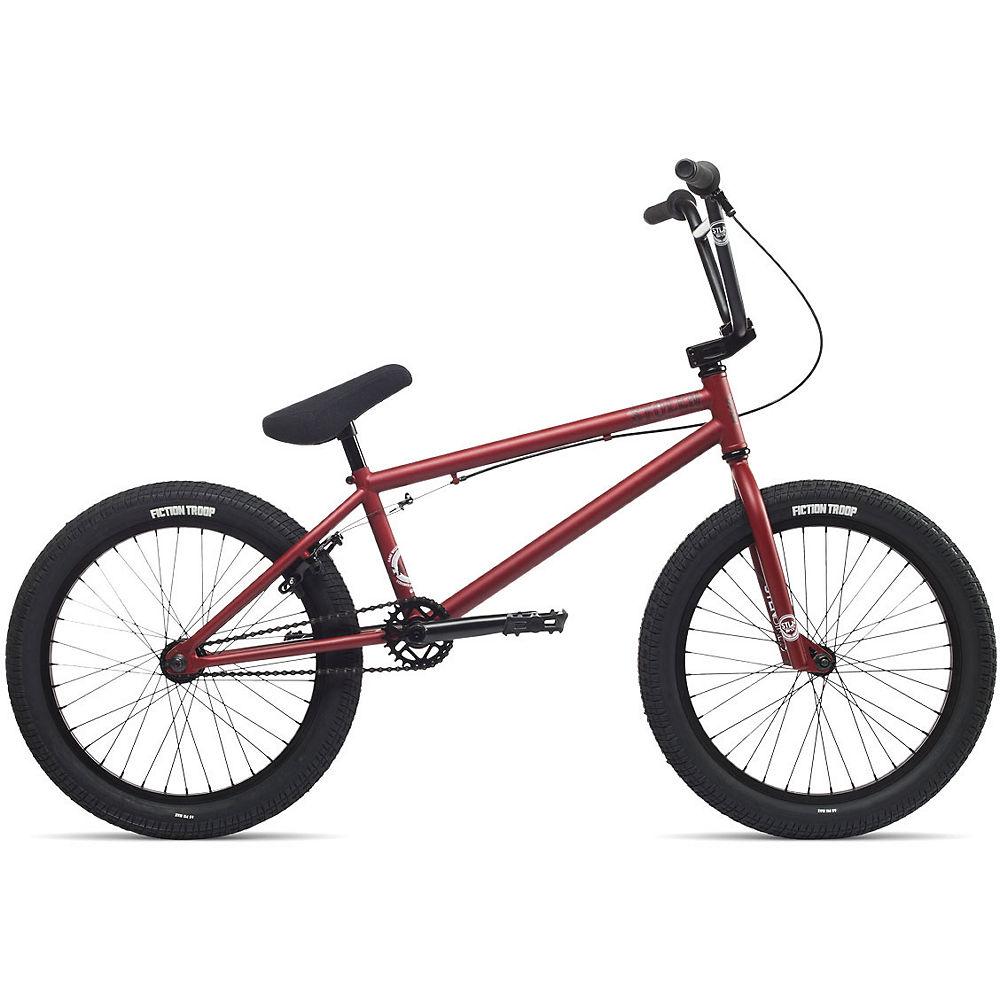 Bicicleta de BMX Stolen Casino XL 2018